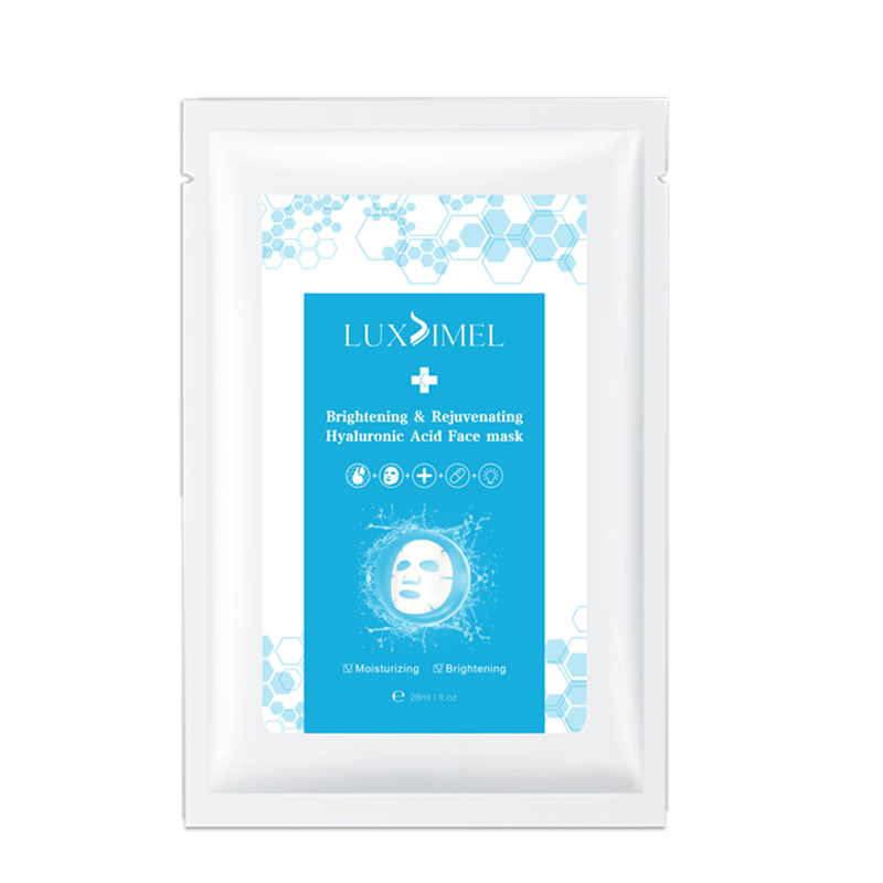 Hydrating Face Mask Moisturizing Face Mask Sheet Mask