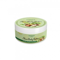 Wholesale Skincare Supplier Glow Organics Moisture Butter Lotion Body Butter
