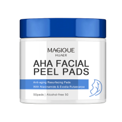 Customize Aha Pad Bha Pads Glycolic Acid Wipes Salicylic Acid Pad For Acne